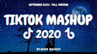 Tiktok Mashup 2020 September💏❤️not clean💏❤️