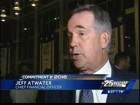 CFO Jeff Atwater Praises Marco's Debate Performance