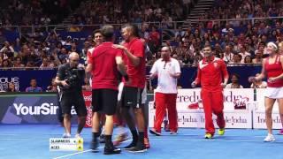 IPTL 2015 Grand Finale: Highlights