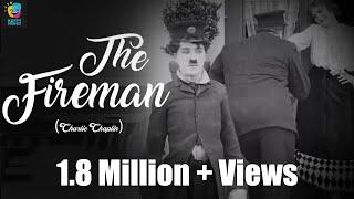 /the fireman1916 charlie chaplin comedy videos edna purviance lloyd bacon