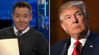 Gutfeld: Trump is making the media great again