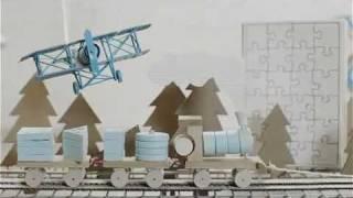 ערוץ הילדים - בשבילי רק ישראלי (צעצועים)