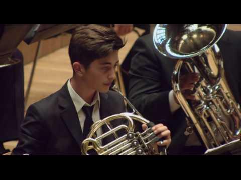 SOCIETAT RENAIXEMENT MUSICAL VINALESA - Certamen Provincial de Valencia 2016