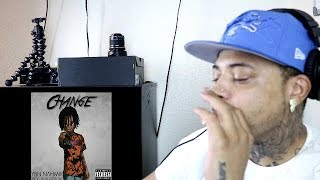 YBN Nahmir Change REACTION