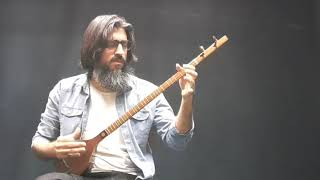 Hossein Inanloo - Improvisation in bayat_tork