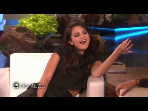 Ellen is Uncompromising when Scaring People on her Show