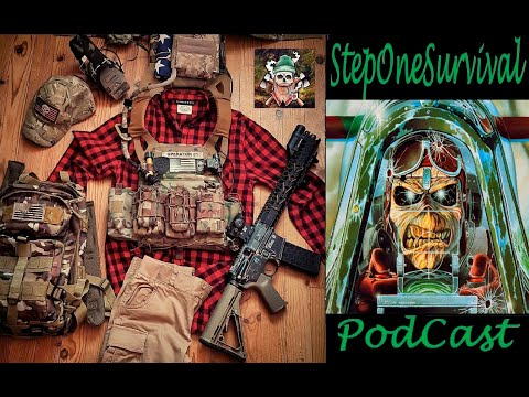 Aces High Survival Podcast