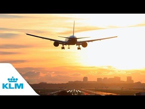 KLM 2018: A memorable year