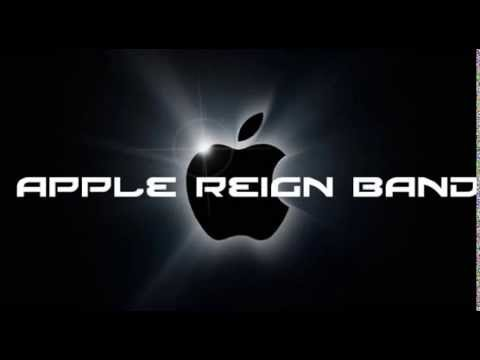 Love Song Medley Of Apple Reign Band