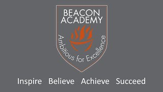 An introduction to Beacon Academy for Year 5-6