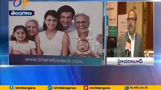 Hyderabad based Bharat Biotech's Typhoid Vaccine Gets WHO ..