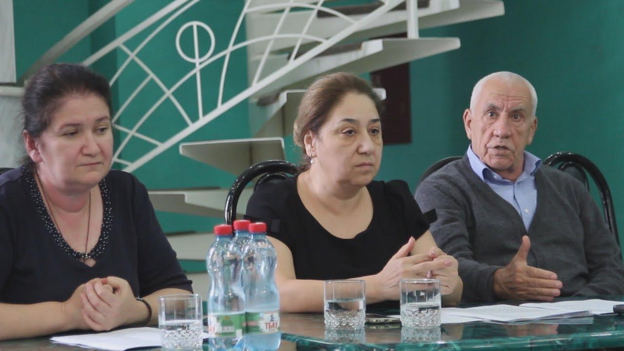 """""""Матери Беслана"""" об отказе России выполнить решение ЕСПЧ"""
