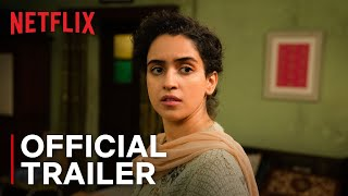 Pagglait Netflix Web Series Video HD