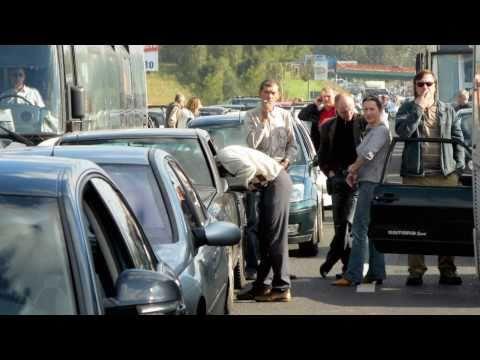 Сергей Трофимов - Город в пробках (Я живу в России)