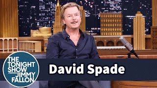 David Spade Met the Grossest Plane Passenger