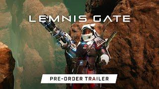 Lemnis Gate   Pre-Order & Beta Trailer