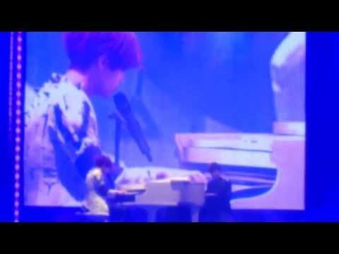 0803JPM愛進化演唱會 王子solo一個人也好