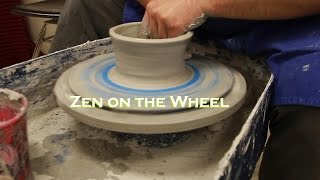 Most Satisfying Video - Zen on the Wheel