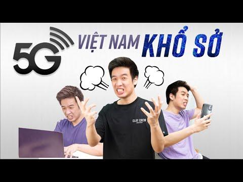 5G ở Việt Nam sau 8 tháng: Smartphone khổ, người dùng khổ, nhà mạng cũng khổ!