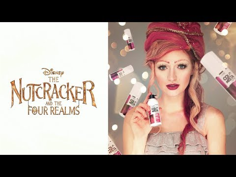 Фея Драже Щелкунчик 2018 | Sugar Plum Fairy «The Nutcracker and the Four Realms»