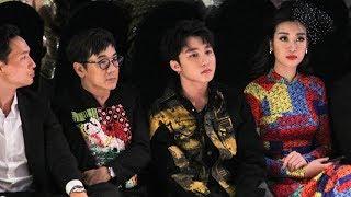 [Full Clip] Sơn Tùng lắc lư liên hồi theo nhạc trong suốt buổi ra mắt BTS mới của NTK Công Trí
