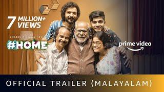 Home (Malayalam) Amazon Prime Tv Web Series Video HD