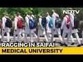 Ragging: 150 medical college students in UP forced to shave head