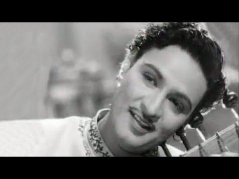 Roshan Tumhi Se Duniya Lyrics – Parasmani | Mohammed Rafi