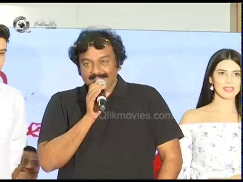 Maa Aai Production Number 1| 22 Movie Announcement Press Meet