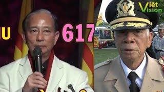 2079. [Tiếng Quê Hương 45] Chuyện khôi hài về 2 ông tướng Phan Kỳ Nhơn và Đào Minh Quân