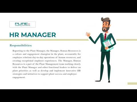 Pure Staffing Solutions | Permanent & Temporary Jobs in Canada