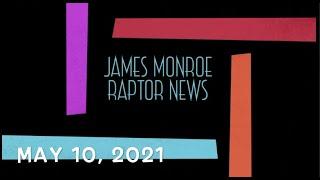 Raptor News - May 10, 2021