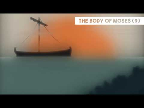 The Body of Moses - Psallos