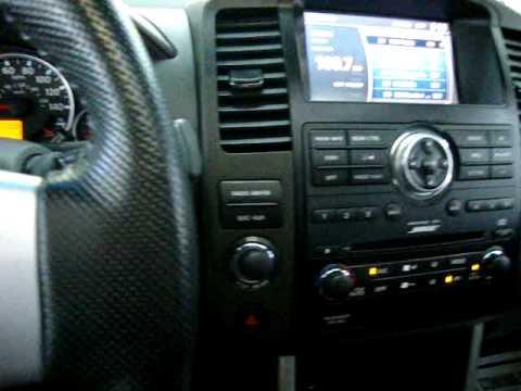 2008 Nissan Pathfinder Le Silver Vehiclemax Net 30688