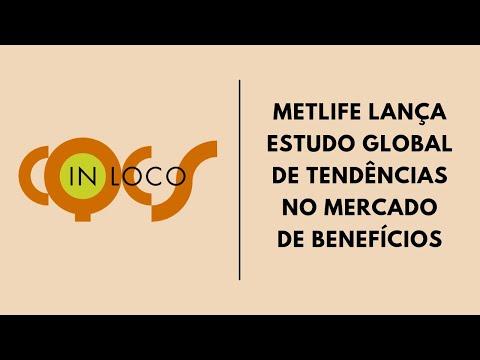 Imagem post: MetLife lança estudo global de tendências no mercado de benefícios