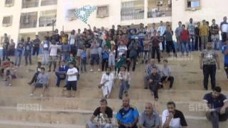 مباراة فريقي الأهلي بنغازي والنصر- اخبار ليبيا - ليبيا اليوم -