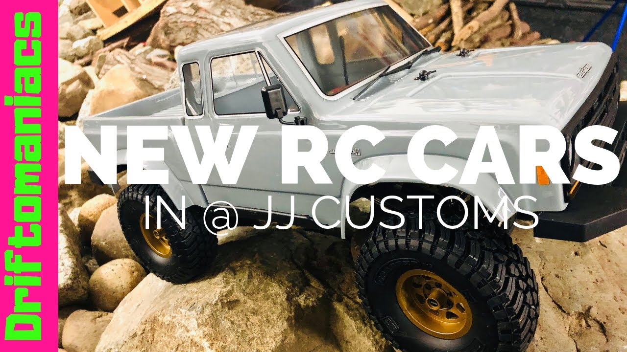 Rc Shop Jacksonville Fl