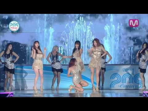씨스타_Give it to me, Loving U (Give it to me, Loving U by SISTAR of 20'S Choice 2013.7.18)