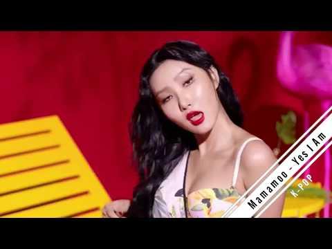 J-Pop vs. K-Pop Girls   Summer 2017 Edition