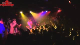 Μάνι & Κακοήθης & Ε.Π. & Styl Mo-Πίσω Γύρισα live @ An club 7/4/2012