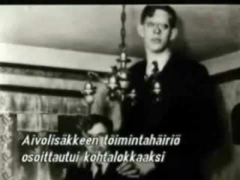 Najwyższy człowiek jaki żył - Robert Wadlow