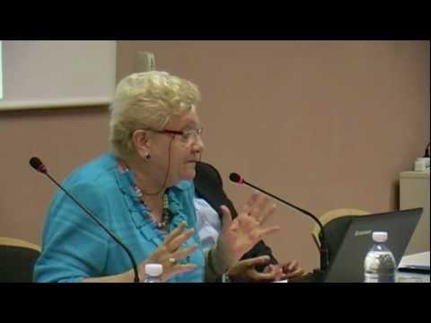 Parte 3.1 - Prof. Luigia Binda (Politecnico Milano)