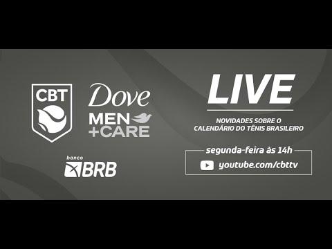 Lançamento Circuito Dove Men+Care Legión Sudamericana