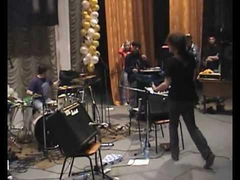 Психея - ЛПЗ+Менты @ Тверь, ДК Химволокно, 13.05.2006