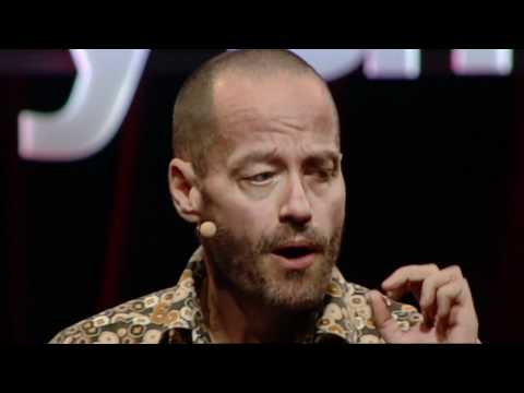 Adam Spencer: A lifelong passion for prime numbers - YouTube