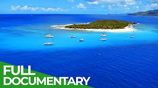 The British Virgin Islands - Pearl of the Caribbean | Free Documentary Nature