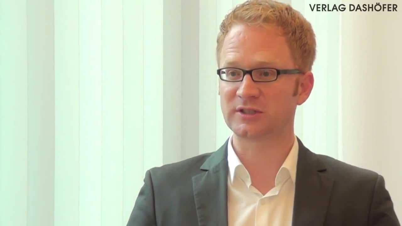 Video zum Seminar Führen ohne Vorgesetztenfunktion