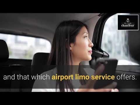 Heathrow Airport Chauffeur Service London