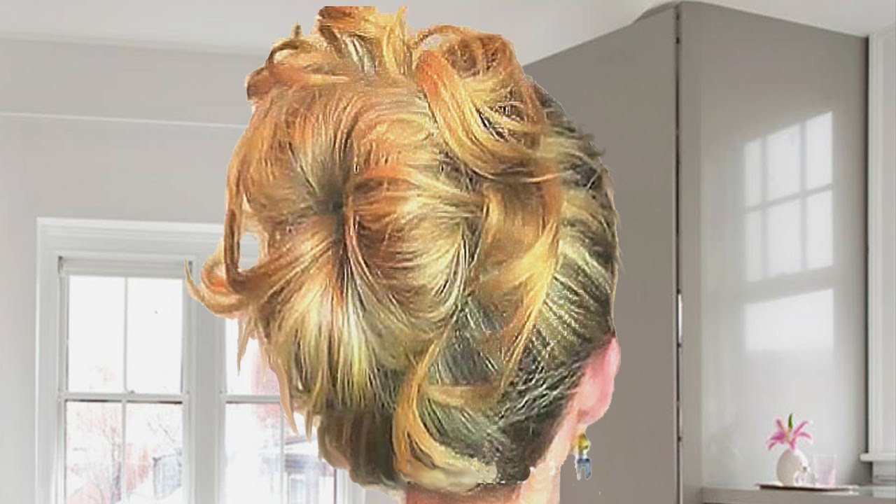 Cute Quick Bridesmaids Hairstyles # Messy Updo Hairstyles ...
