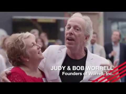 Worrell Design Celebrates 40 Years